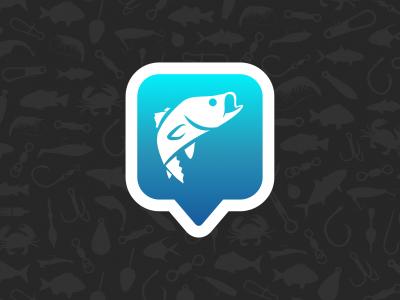 go-blu fish