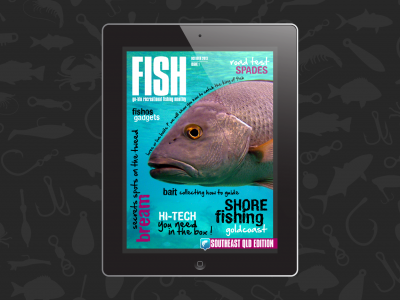 go-blu fish digital mag