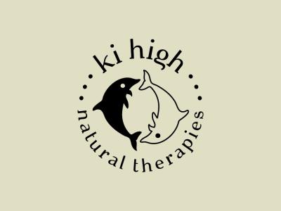 Ki High logo