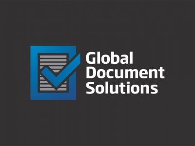 GDS logo redesign