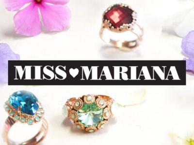 Miss Mariana Logo
