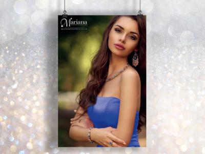 Mariana Odyssey Poster