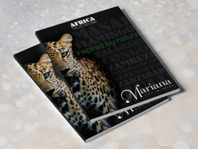 Mariana Africa Catalogue