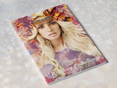 Mariana Odyssey Catalogue