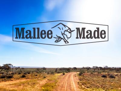 MalleeMade Logo